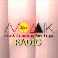 Logo of radio station mag mozaik
