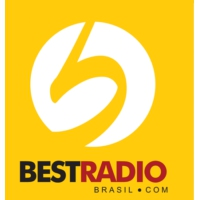 Logo of radio station BestRadio Brasil