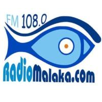 Logo of radio station Radio Malaka