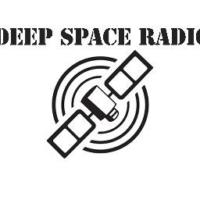 Logo de la radio Deep Space Radio