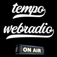 Logo de la radio TEMPO WEB RADIO