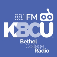 Logo of radio station KBCU-FM 88.1