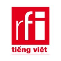 Logo of radio station RFI Tiếng Việt