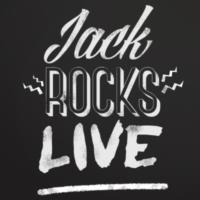 Logo of radio station JACK ROCKS LIVE