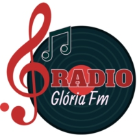 Logo of radio station radio gloria fm