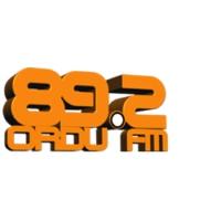 Logo de la radio Ordu FM