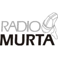 Logo of radio station Radio Murta