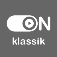 "Logo de la radio ""ON Klassik"""