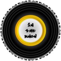 Logo of radio station NoClub-Radio