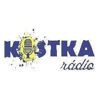Logo de la radio Kostka Rádio