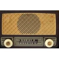 Logo de la radio Ridder Radio