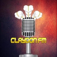 Logo of radio station Claydon FM Community Radio