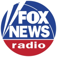 Logo de la radio FOX News Radio