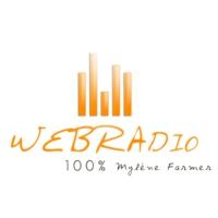 Logo of radio station Mylene Farmer Webradio