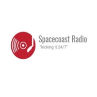 Logo de la radio SpaceCoast Radio