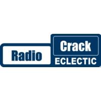 Logo of radio station RADIO-CRACK ECLECTIC