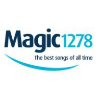Logo of radio station Magic