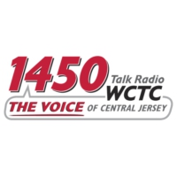 Logo of radio station WCTC 1450 AM