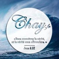 Logo of radio station Chay.fr