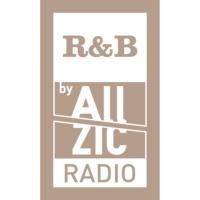 Logo of radio station Allzic Radio RYTHM AND BLUES