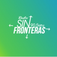 Logo of radio station Radio Sin Fronteras 90.5FM