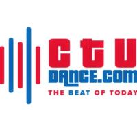 Logo of radio station ctuDance