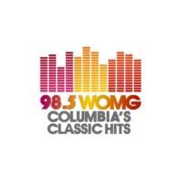 Logo de la radio WOMG Classic Hits 98.5