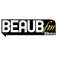Logo de la radio Beaub'FM