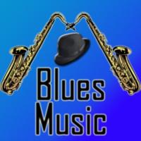 Logo de la radio Stormy Monday Blues Radio