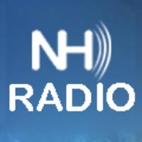 Logo of radio station NH Radio