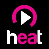 Logo of radio station Heat Radio 88.3