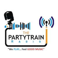 Logo of radio station Partytrain Radio Online