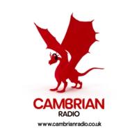Logo de la radio Cambrian Radio