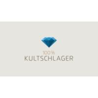 Logo of radio station 100% Kultschlager - von Schlagerplanet Radio