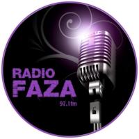 Logo de la radio Radio FAZA 97.1fm