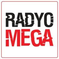Logo de la radio Radyo Mega