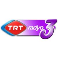 Logo de la radio TRT 3 - Radyo 3