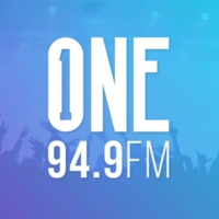 Logo de la radio XHFM ONE 94.9