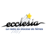 Logo of radio station Radio Ecclésia