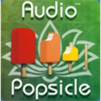 Logo de la radio Groovera Ambient Popsicle