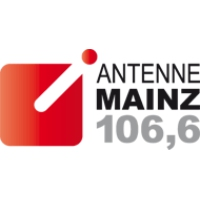 Logo of radio station Antenne Mainz