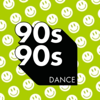 Logo of radio station 90s90s - Dance
