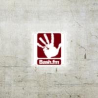 Logo of radio station Bash FM