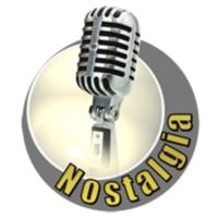 Logo of radio station Radio-Nostalgia
