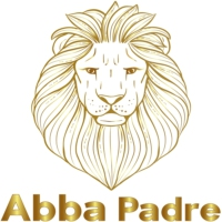 Logo of radio station Abba Padre Radios