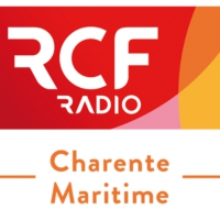 Logo of radio station RCF Charente Maritime