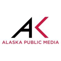 Logo of radio station KSKA 91.1 FM
