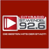 Logo de la radio CityRadio Sankt Wendel