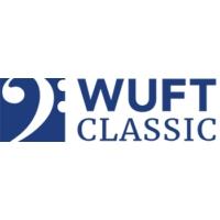Logo de la radio WUFT Classic