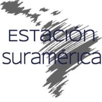 Logo of radio station Estacion Suramerica